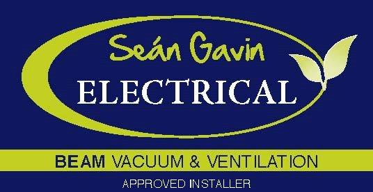 Sean Gavin Electrical Limited Electrical Contractors Galway, Ireland