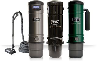 Beam Central Vacuum Systems A Modern Cleaning Concept New Way Of Life Faster Easier And More Efficiently Than Ever Before