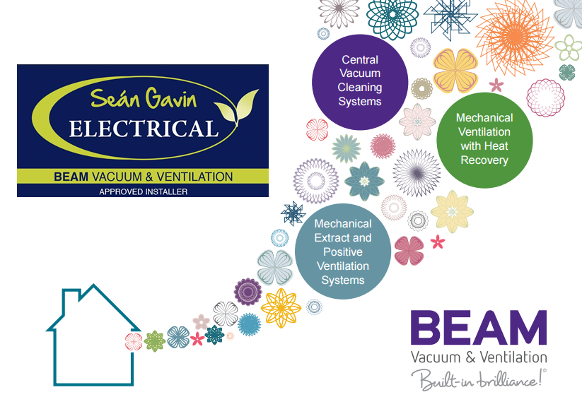 Beam Central Vacuum Systems Agent
