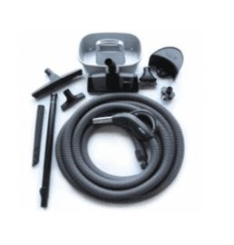 9m Variable Speed Hose & Attachments