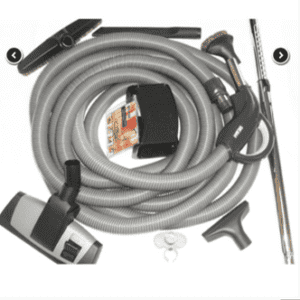 9m LV On/Off Hose & Attachments
